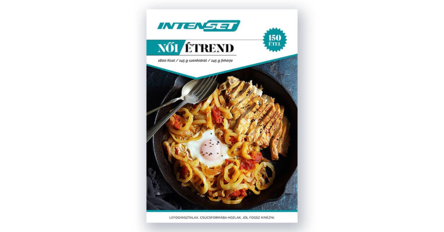 spagetti zsírvesztés