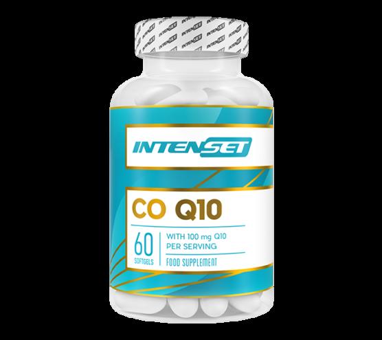Intenset Co-Q10 - 60 db