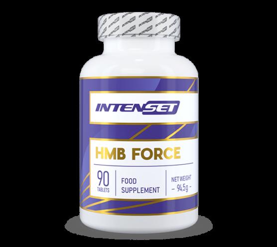 Intenset HMB FORCE izomtömeg növelő