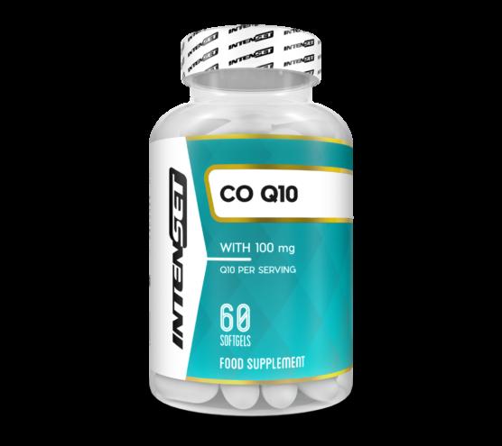Intenset Co Q10 koenzim táplálékkiegészítő