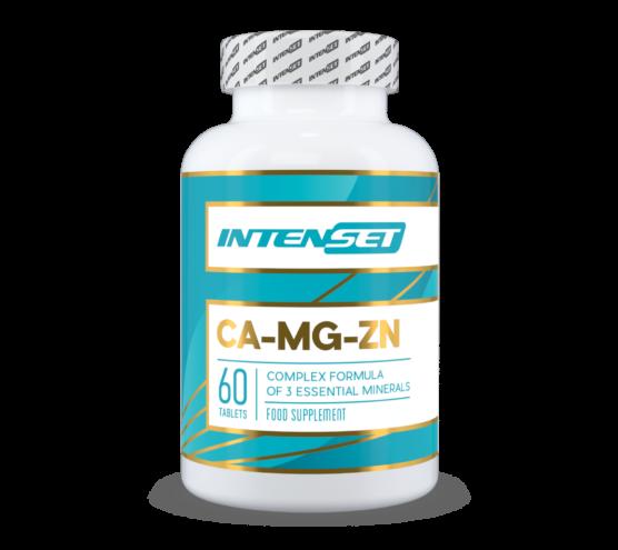 Intenset CA MG ZN kalcium magnézium cink táplálék kiegészítő